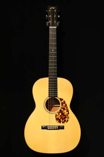 Collings 0001AV (used)