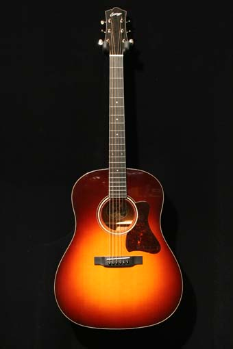 Collings CJ Mahogany