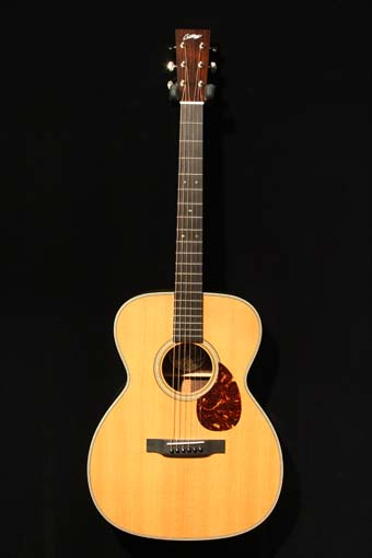 Collings OM2H (used)
