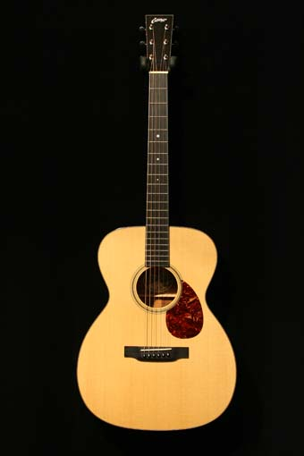 Collings OM Koa G (used)