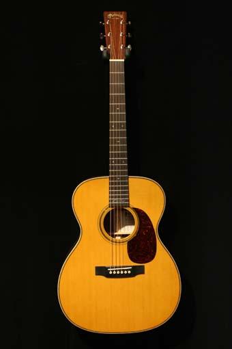 martin 00028ec acoustic guitar charley s guitar shop new used and vintage guitars and. Black Bedroom Furniture Sets. Home Design Ideas