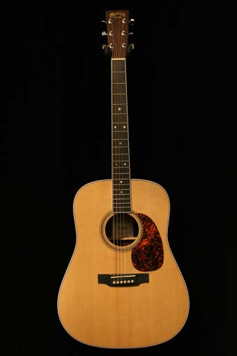 martin d 16gt dreadnought acoustic guitar charley s guitar shop new used and vintage. Black Bedroom Furniture Sets. Home Design Ideas