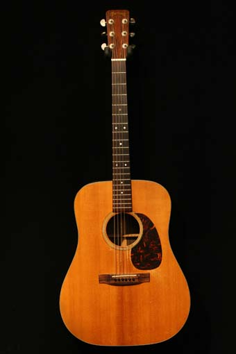 vintage martin d 21 dreadnought acoustic guitar 1966 charley s guitar shop new used and. Black Bedroom Furniture Sets. Home Design Ideas