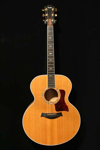 taylor 615 acoustic guitar used charley s guitar shop new used and vintage guitars and. Black Bedroom Furniture Sets. Home Design Ideas