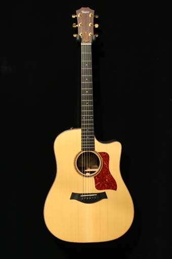 Taylor 710 CE (used)