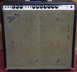 Fender Super Reverb (1971)