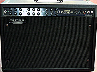 Mesa Boogie Nomad 55 (used)