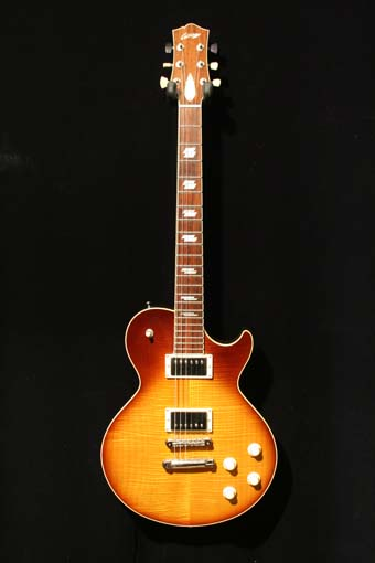 Collings CL Deluxe (used)