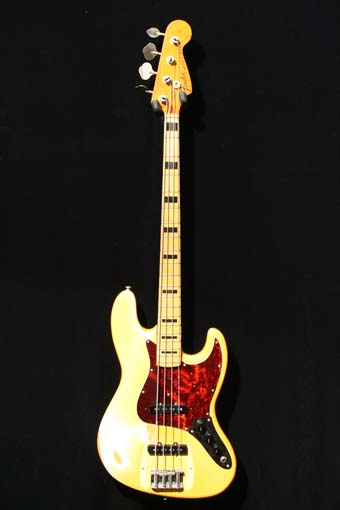 Fender Jazz Bass (1973)