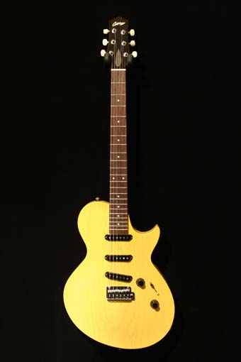collings 360st electric guitar charley s guitar shop new used and vintage guitars and. Black Bedroom Furniture Sets. Home Design Ideas