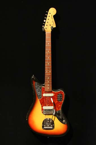 vintage fender jaguar electric guitar 1964 charley s guitar shop new used and vintage. Black Bedroom Furniture Sets. Home Design Ideas