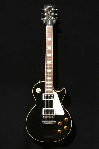 Gibson Les Paul Standard (used)