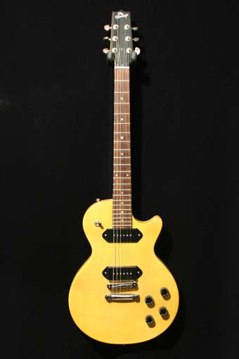 heritage h137 electric guitar used charley s guitar shop new used and vintage guitars and. Black Bedroom Furniture Sets. Home Design Ideas