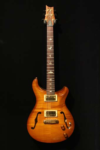 Paul Reed Smith McCarty Hollow Body (used)